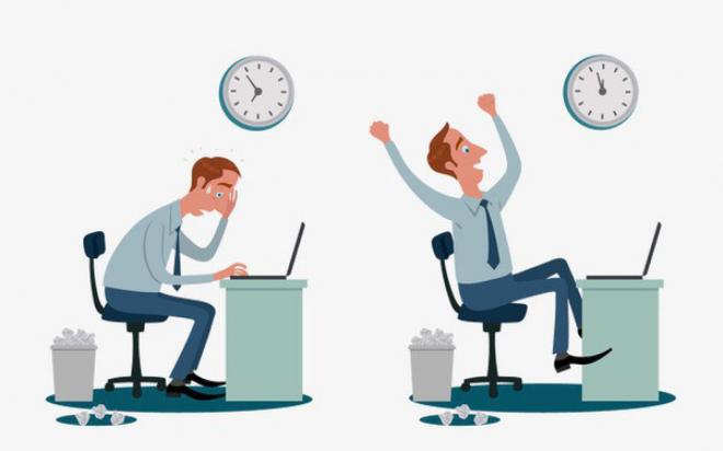 Tận dụng tối đa thời gian của một ngày, liệu có thành công ? - Nosomovo